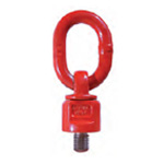 Rotating Eyebolt with Ring