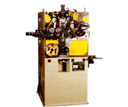 Srring Coiling Machine